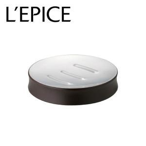 スプール ソープディッシュ ウッド|lepice