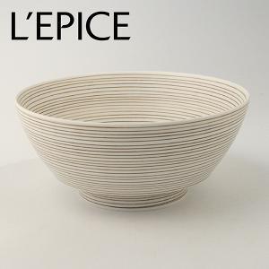究極のラーメン鉢 錆象嵌(さびぞうがん)|lepice
