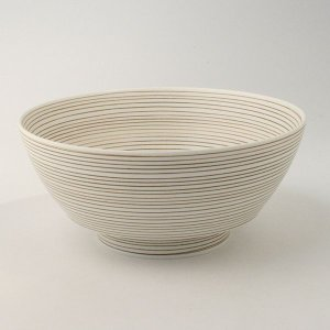 究極のラーメン鉢 錆象嵌(さびぞうがん)|lepice|02