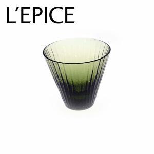 キーラ グラス フォレストグリーン|lepice