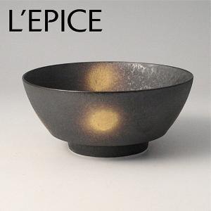 究極のラーメン鉢 金丸紋(きんまるもん)|lepice