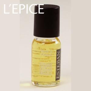 エステバン ESTEBAN テッケトンカ インテリアフレグランスオイル 15ml|lepice