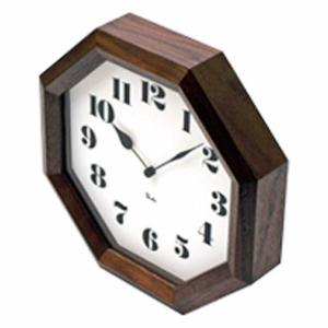 八角の時計 渡辺 力 WR11-01 送料無料|lepice|02