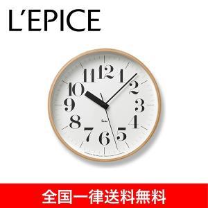 渡辺 力 電波時計 RIKI CLOCK RC|lepice