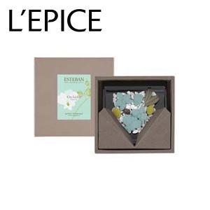 エステバン ESTEBAN オルキデ ブランシュ ギャレ&ディッシュ|lepice