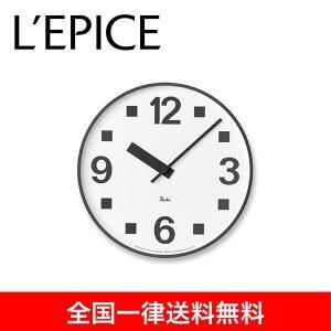 リキ パブリック クロック  RIKI PUBLIC CLOCK 渡辺力 WR17-07 送料無料 lepice
