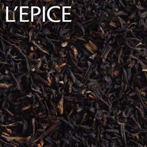 紅茶 リーフティー ガーデンティー アッサムFOP 50g ホテル仕様|lepice