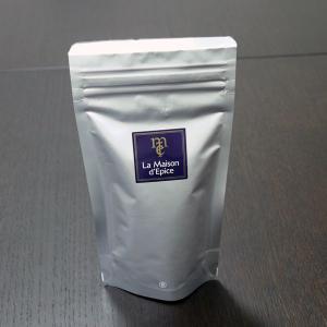 紅茶 リーフティー ガーデンティー アッサムFOP 50g ホテル仕様|lepice|02