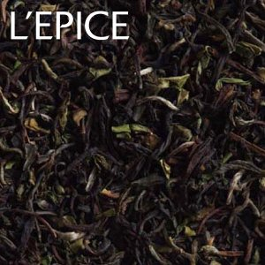 紅茶 リーフティー ダージリン ファーストフラッシュ ブレンド 100g ホテル仕様|lepice