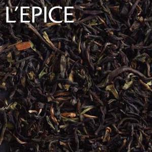 紅茶 リーフティー ダージリン アッサム インペリアルブレンド 100g ホテル仕様|lepice