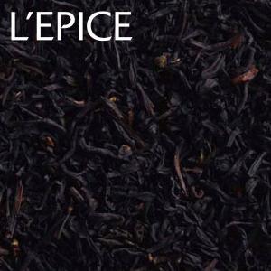 紅茶 リーフティー アールグレイ クラシック  100g ホテル仕様|lepice