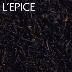 紅茶 リーフティー アールグレイ クラシック  50g ホテル仕様|lepice