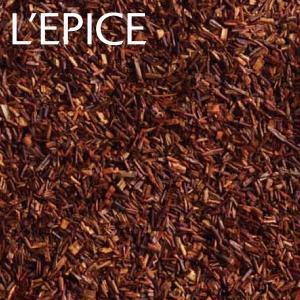 紅茶 ハーブミックスティ ルイボス 100g ノンカフェイン ホテル仕様|lepice