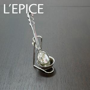 ティーストレーナー ルナ|lepice