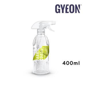 GYEON ジーオン FabricCoat(ファブリックコート) 布製品専用防水スプレー 400ml|leroyshop