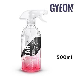 GYEON ジーオン Tar(タール) タール除去剤|leroyshop