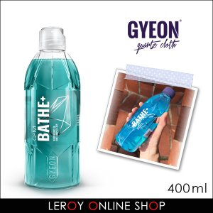 GYEON ジーオン Bathe+(バスプラス) 強力撥水カーシャンプー 400ml|leroyshop
