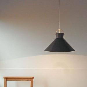 アトリエペンダントランプ グレー | Atelier Lamp | CLASKA DO|les