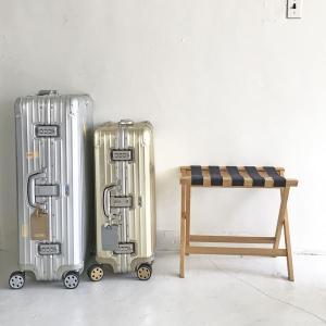 <ナチュラル>木製ラゲージラック・バゲッジラック ホテルシリーズ | baggage rack ||  L.E.S Original|les