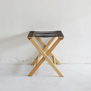 <ナチュラル>木製ラゲージラック・バゲッジラック ホテルシリーズ | baggage rack ||  L.E.S Original|les|04