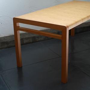 AJIMダイニングテーブル バレナ<オーク>|les