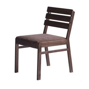 バレナ ウッドバックチェア ウォルナット | Ballena wood back chair || AJIM|les