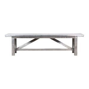 ボストン ダイニングテーブル 2400 || HALO|les