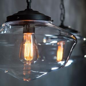 イーストカレッジペンダント照明 L|les