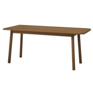 <Lサイズ>フラッフ ダイニングテーブル|les