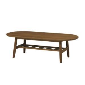 ハーフ センターテーブル|les