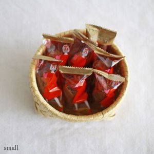 <浅型small>青森ヒバ整理籠 |les|02