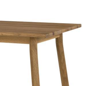 マージダイニングテーブル オーク | merge dining table OAK || SIEVE シーヴ|les|02