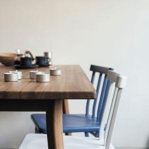 マージダイニングテーブル オーク | merge dining table OAK || SIEVE シーヴ|les|03