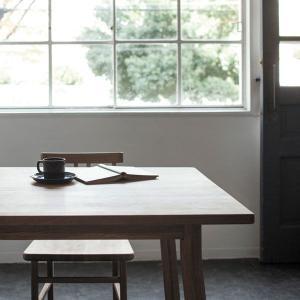 マージダイニングテーブル オーク | merge dining table OAK || SIEVE シーヴ|les|04