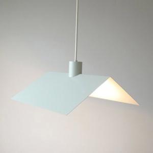 屋根の形のペンダント照明 ルーフ ペパーミントグリーン | Roof in the house green | CLASKA  モダン レトロ クラシック デザイナーズ|les