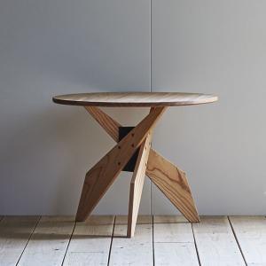 スクリュー テーブル | screw Walnut || AJIM|les