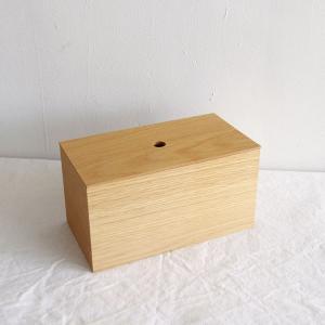 トイレットロール収納ボックス|les|02
