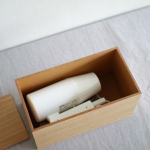 トイレットロール収納ボックス|les|04