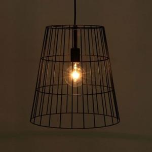 【今だけ半額】ワイヤーバスケットランプ | Wire basket lamp|les|04