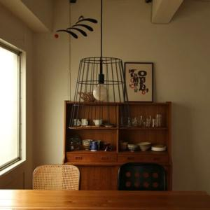 【今だけ半額】ワイヤーバスケットランプ | Wire basket lamp|les|05