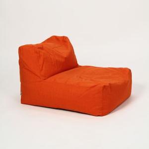 ザ・ソファー 1P kvadrat オレンジ|les