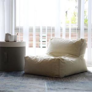 ザ・ソファー 1P kvadrat オフホワイト|les