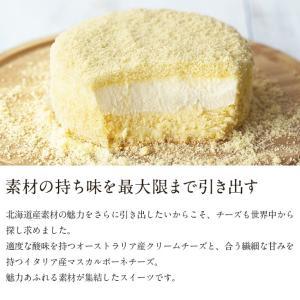 チーズケーキ ケーキ スイーツ 2018 ハロ...の詳細画像5