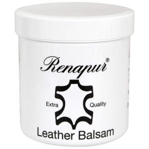 ラナパーレザートリートメント 250ml 皮革保護剤 専用スポンジ2個付き