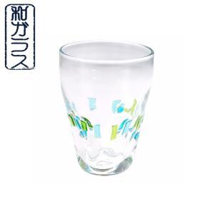 食器 ギフト 和食器 OASIS アイスコーヒー(単品) グラス ギフト|leun