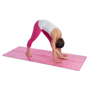 Liforme Yoga Mat - The World's Best Eco-Friendly, ...