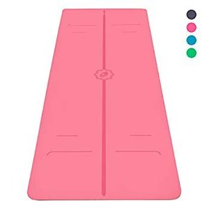 Liforme Evolve Yoga Mat - The World's Best Eco-Fri...