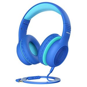 Mpow CH6 Kids Headphones for Baby to Teen, Switcha...