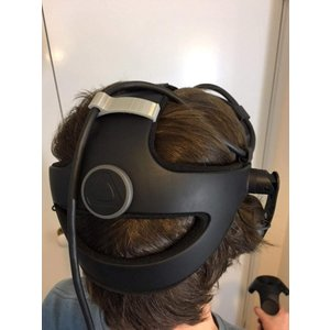 Cable Clip to Suit HTC Vive Headset - Cable Manage...