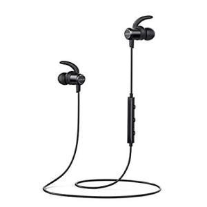 Bluetooth Headphones, Anker SoundBuds Slim Wireles...